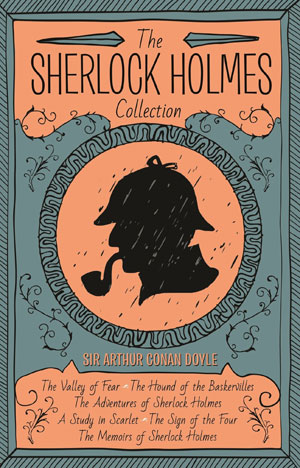 30 Essential Mystery Authors: Arthur Conan Doyle