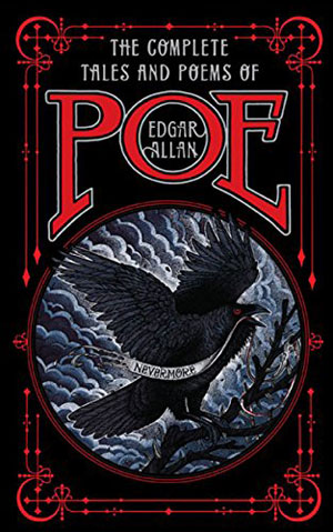 30 Essential Mystery Authors: Edgar Allan Poe