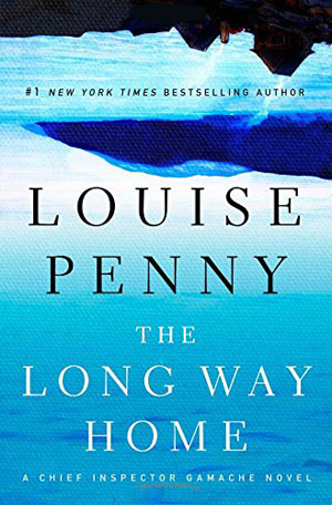 30 Essential Mystery Authors: Louise Penny