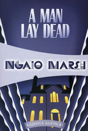 30 Essential Mystery Authors: Ngaio Marsh