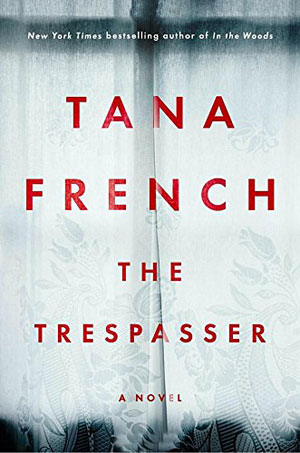 30 Essential Mystery Authors: Tana French