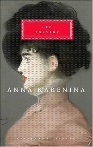 30 Essential Books About Love: Anna Karenina by Leo Tolstoy