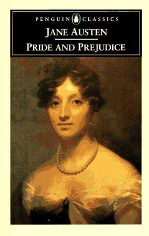 30 Essential Books About Love: Pride and Prejudice by Jane Austen