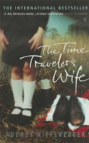 30 Essential Books About Love: The Time Traveler's Wife by Audrey Niffenegger