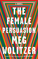Discounted copies of The Female Persuasion by Meg Wolitzer