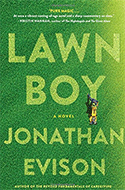Discounted copies of Lawn Boy by Jonathan Evison