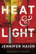 Discounted copies of Heat & Light by Jennifer Haigh