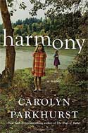 Discounted copies of Harmony by Carolyn Parkhurst