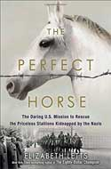 Discounted copies of The Perfect Horse by Elizabeth Letts