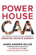 Discounted copies of Powerhouse by James Andrew Miller
