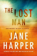 Discounted copies of The Lost Man by Jane Harper