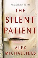Discounted copies of The Silent Patient by Alex Michaelides