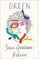 Discounted copies of Green by Sam Graham-Felsen