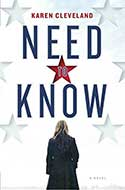 Discounted copies of Need to Know by Karen Cleveland