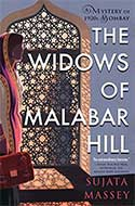 Discounted copies of The Widows of Malabar Hill by Sujata Massey
