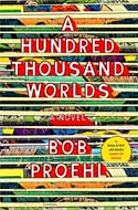 Discounted copies of A Hundred Thousand Words by Bob Proehl