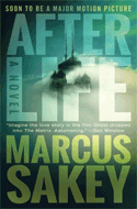 Discounted copies of Afterlife by Marcus Sakey