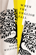 Discounted copies of When the English Fall by David Williams