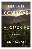 Discounted copies of The Last Cowboys of San Geronimo by Ian Stansel