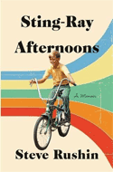 Discounted copies of Sting-Ray Afternoons by Steve Rushin