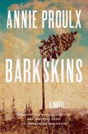 Discounted copies of Barkskins by Annie Proulx