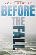 Discounted copies of Before the Fall by Noah Hawley