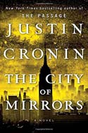 Discounted copies of The City of Mirrors by Justin Cronin