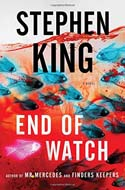 Discounted copies of End of Watch by Stephen King