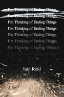Discounted copies of I'm Thinking of Ending Things by Iain Reid