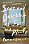 Discounted copies of Sons and Daughters of Ease and Plenty by Romona Ausubel