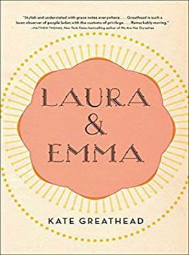 Discounted copies of Laura & Emma by Kate Greathead