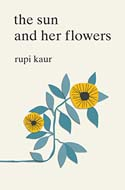 Discounted copies of The Sun and Her Flowers by Rupi Kaur