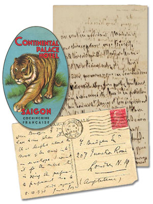 Manuscripts & Paper Collectibles