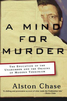 A Mind for Murder by Alston Chase