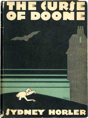 The Curse of Doone