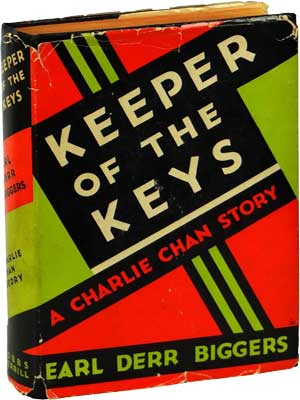 Keeper of the Keys