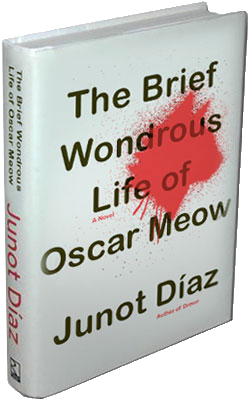 The Brief Wondrous Life of Oscar Meow