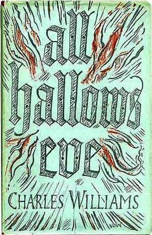 All Hallows Eve by Charles Williams