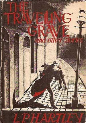 The Travelling Grave by L.P. Hartley