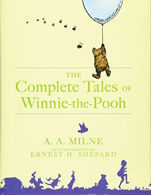 The Complete Tales of Winne-the-Pooh