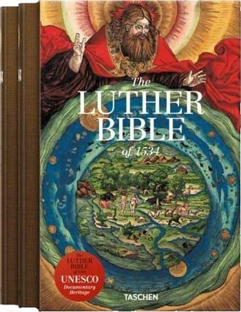 Luther's Bible