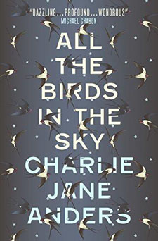 All the Birds in the Sky
