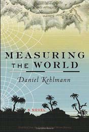 Measuring the World by Daniel Kehlmann