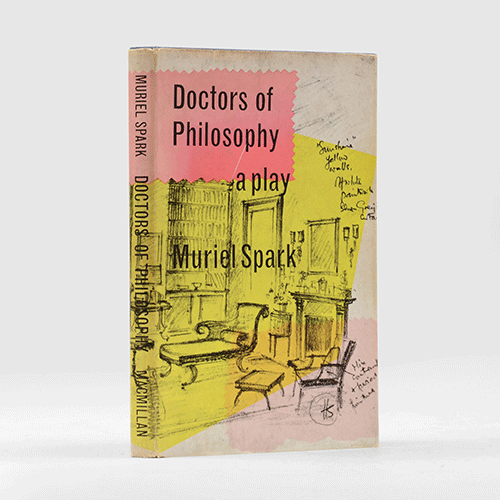 Doctors of Philosophy (1963)
