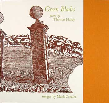 Green Blades by Thomas Hardy
