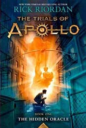 The Trials of Apollo by Rick Riordan