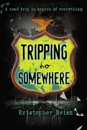 Tripping to Somewhere by Kristopher Reisz