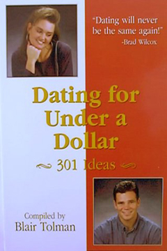 Dating for Under a Dollar by Blair Tolman