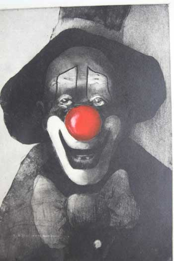 Not All Clowns Are Scary Clowning Around In Arts