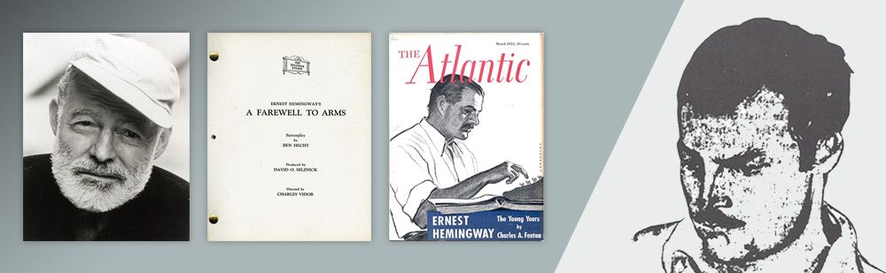 Collecting Ernest Hemingway